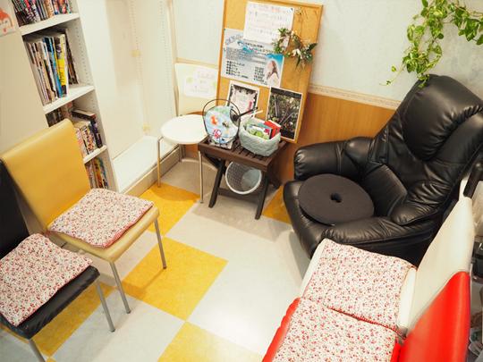 Wendy Hair 三室店 photo