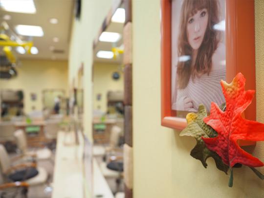 Wendy Hair 戸田店 photo